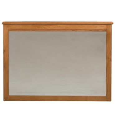 Pacific Beveled Mirror