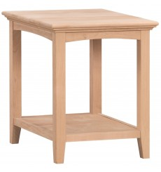 [20 Inch] McKenzie Side Tables