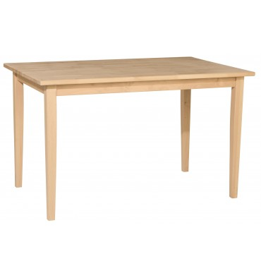 [48 Inch] Homestead Dining Table
