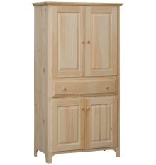 [38 Inch] Washington Pantry with Panels