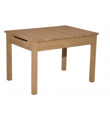 [32 Inch] Kid's Table with Lift Up Top