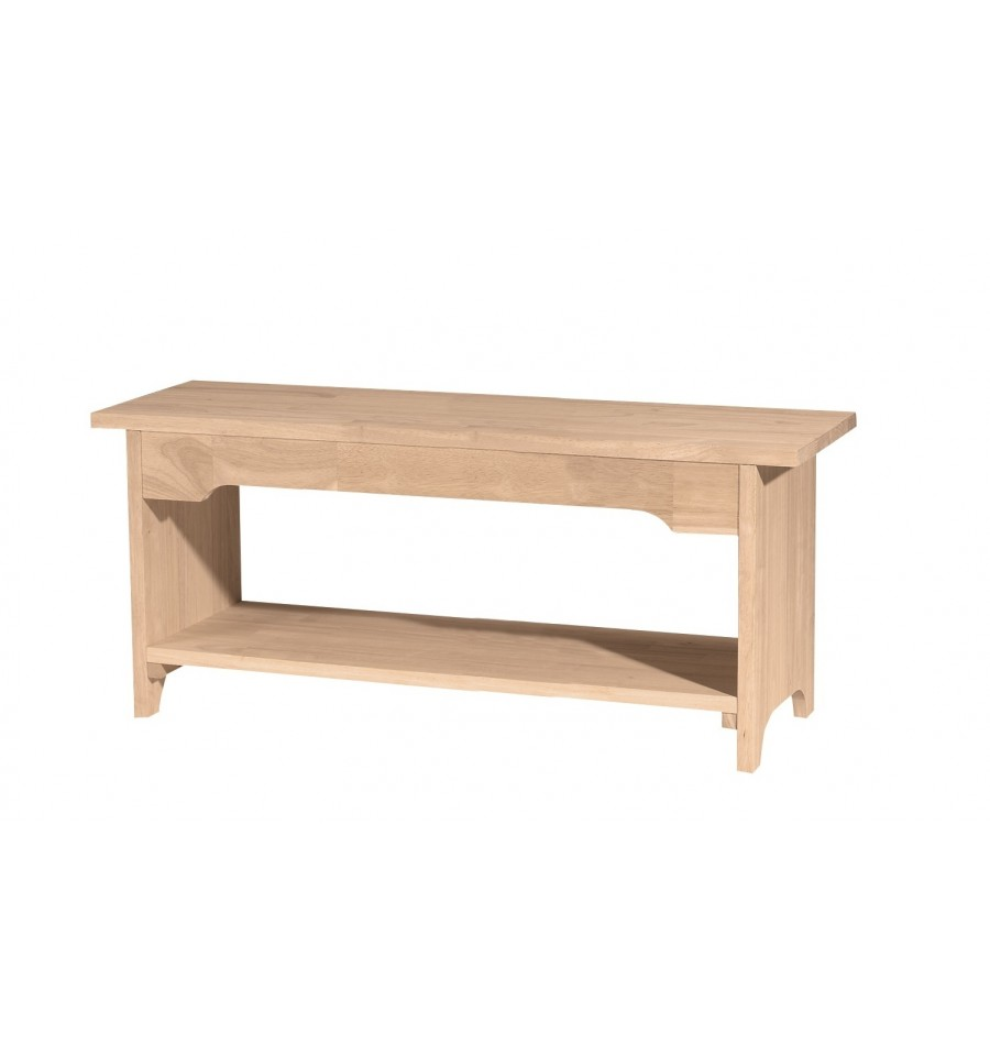 [48 Inch] Brookstone Benches