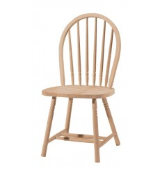 Spindleback Jr Windsor Side Chair