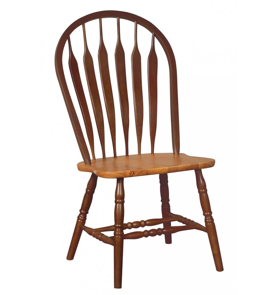 Deluxe Steambent Windsor Chairs Bare Wood Fine Wood