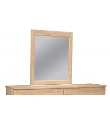 [28 Inch] Jamestown Mirror