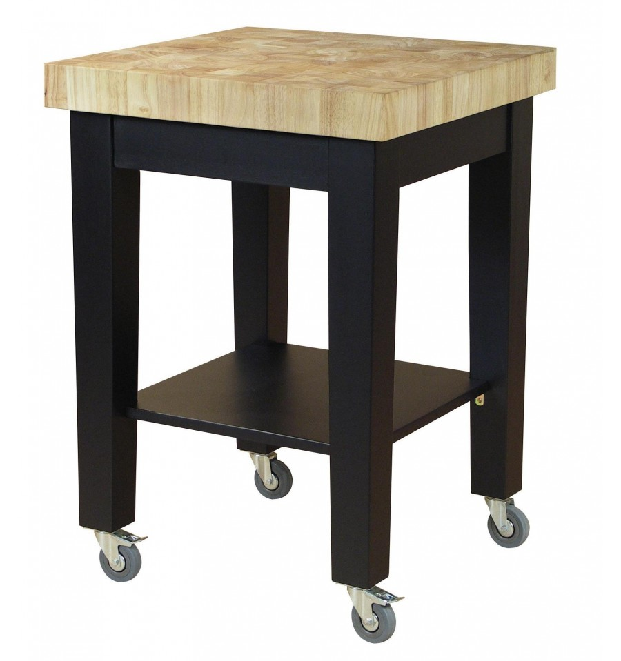 [24 Inch] Kitchen Butcher Blocks