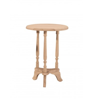[16 Inch] Round Plant Table