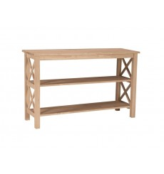 [48 Inch] Hampton Sofa Table