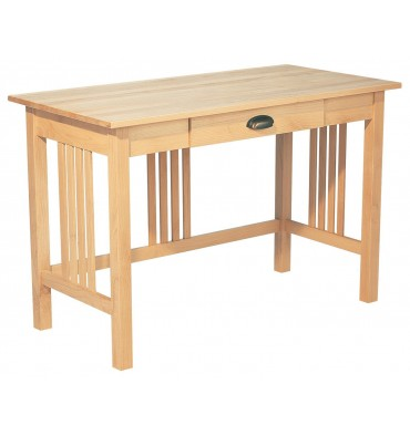 [44 Inch] Mission Writing Desk