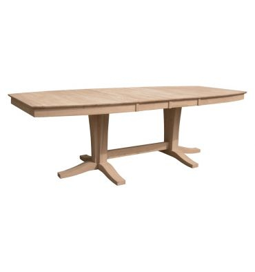 [96 Inch] Milano Dining Table
