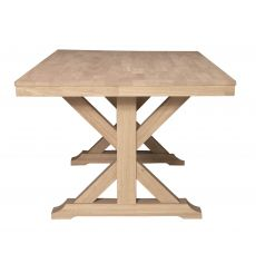 [68 Inch] Canyon X Dining Table