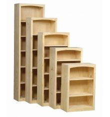 AFC Bookcases