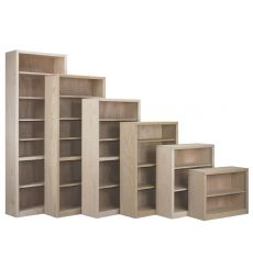 AWB Face Frame Bookcases