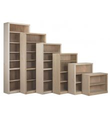 AWB Federal Bookcases | BK