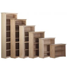 AWB Regal Bookcases | BK