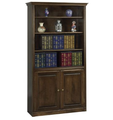 AWB Federal Bookcases | BK1