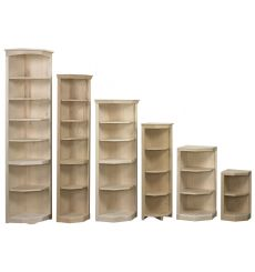 AWB Federal | End Bookcases | BK5