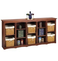AWB Federal Crown Bookcases | BK8