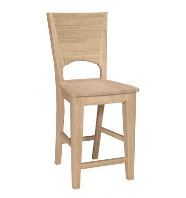 Canyon Full Back Stools