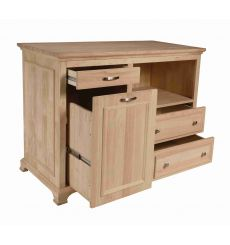 [48 Inch] Bristol Kitchen Island