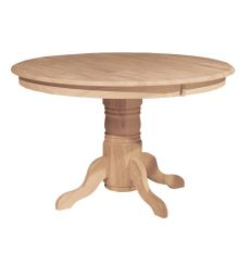 [48 Inch] Solid Dining Table