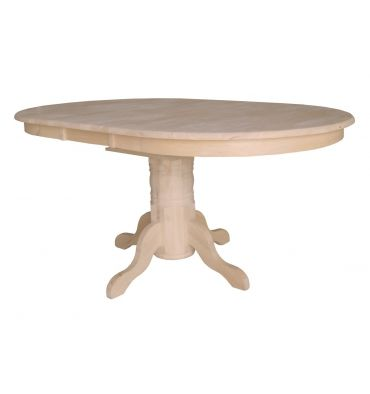 [42x54-72 Inch] Butterfly Dining Table