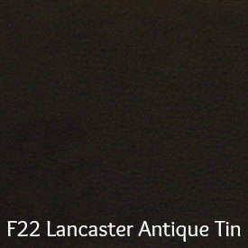 F22 Lancaster Antique Tin