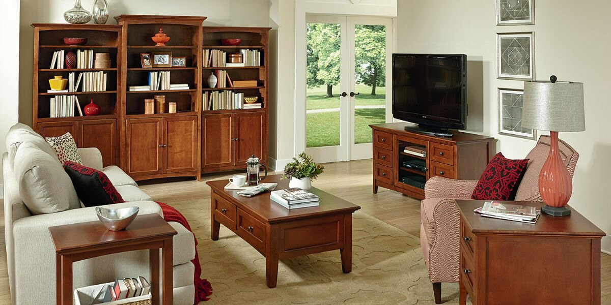 Groton S Real Wood Furniture Store Bare Wood Fine Wood Furniture