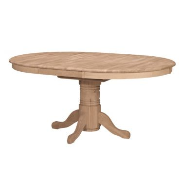 48x48 66 Inch Erfly Dining Table With T 48xb Pedestal